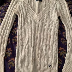 Women's size small American Eagle sweater